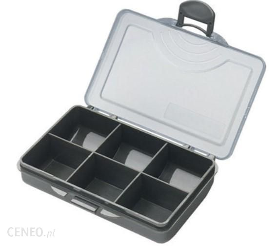 Mivardi Pudełko Carp Accessory Box 6