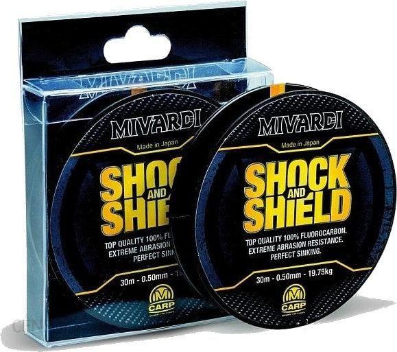 Mivardi Shock&Shield Żyłka Strzałówka 0