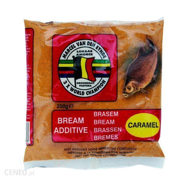 Mvde Atraktor Brasem Caramel 250g