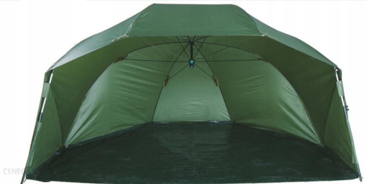 Namiot wędkarski karpiowy Mistrall