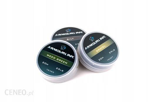 Nash Armourlink Weed Green 20m/20LB