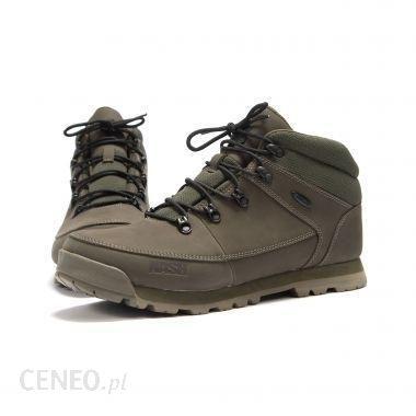 Nash Buty Zt Trail Boots Size 10 / 44