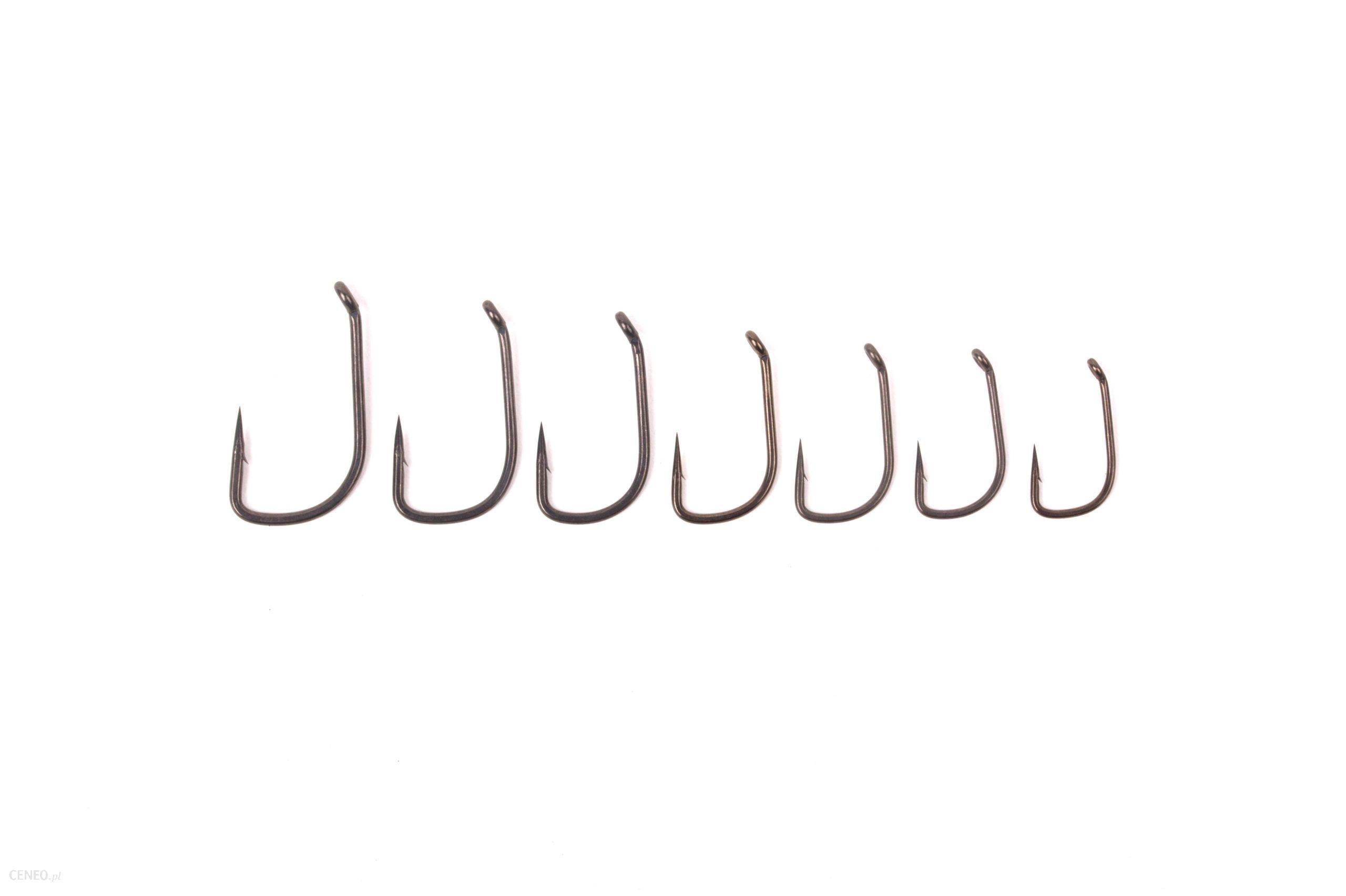 Nash Haczyki Fang Twister Size 7 Barbless