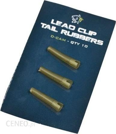 Nash Lead Clip Tail Rubber (T8425)