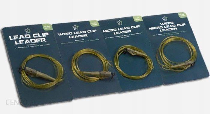 Nash Micro Lead Clip Leader 0