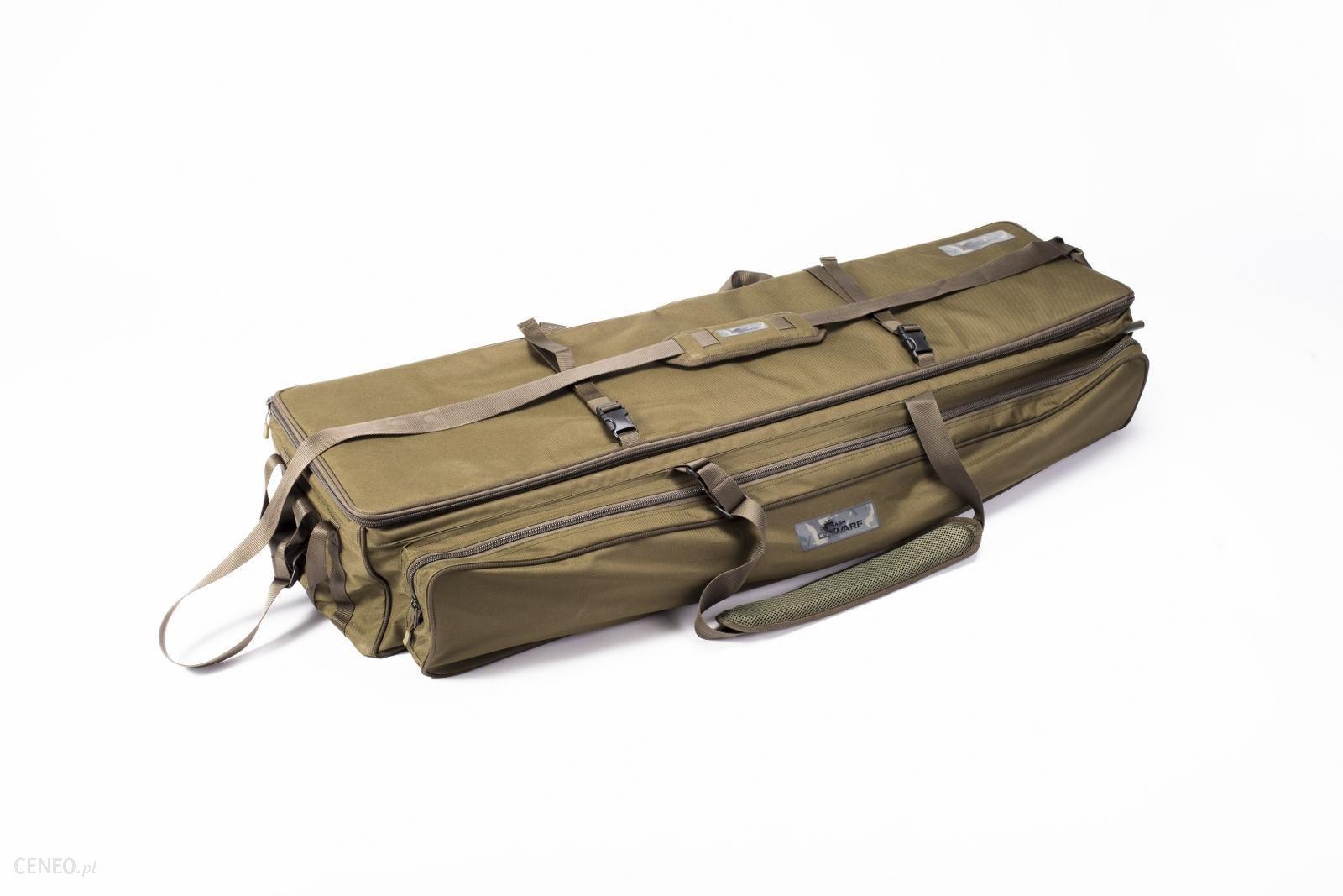 Nash Pokrowiec 9Ft Dwarf 3 Rod Carry System