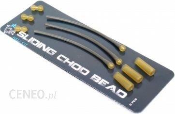 Nash Sliding Chod Bead Heli Kit (T8022)