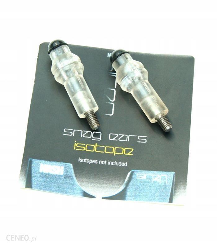 NASH SNAG BARY ISOTOPE SIREN SNAG EARS PARA T2923