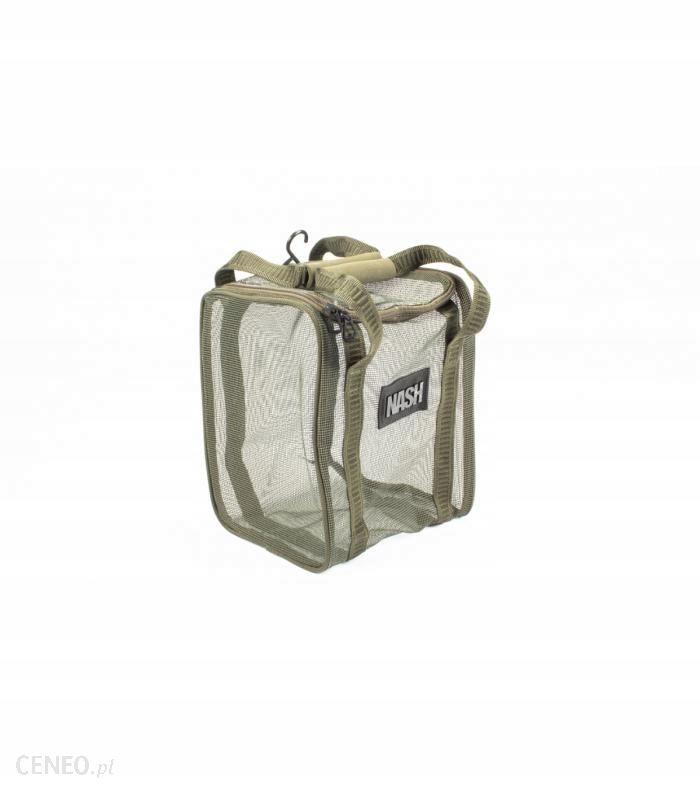 NASH TORBA NA KULKI AIRFLOW BOILIE BAG LARGE T3591
