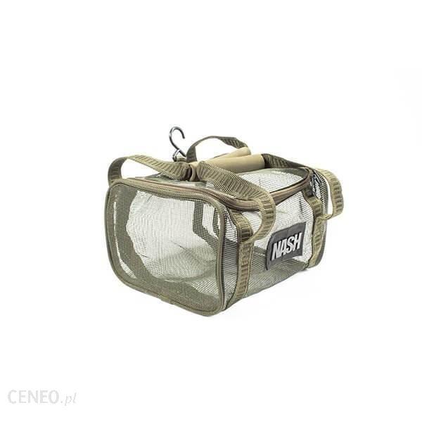 Nash Torba Na Kulki Airflow Boilie Bag Small