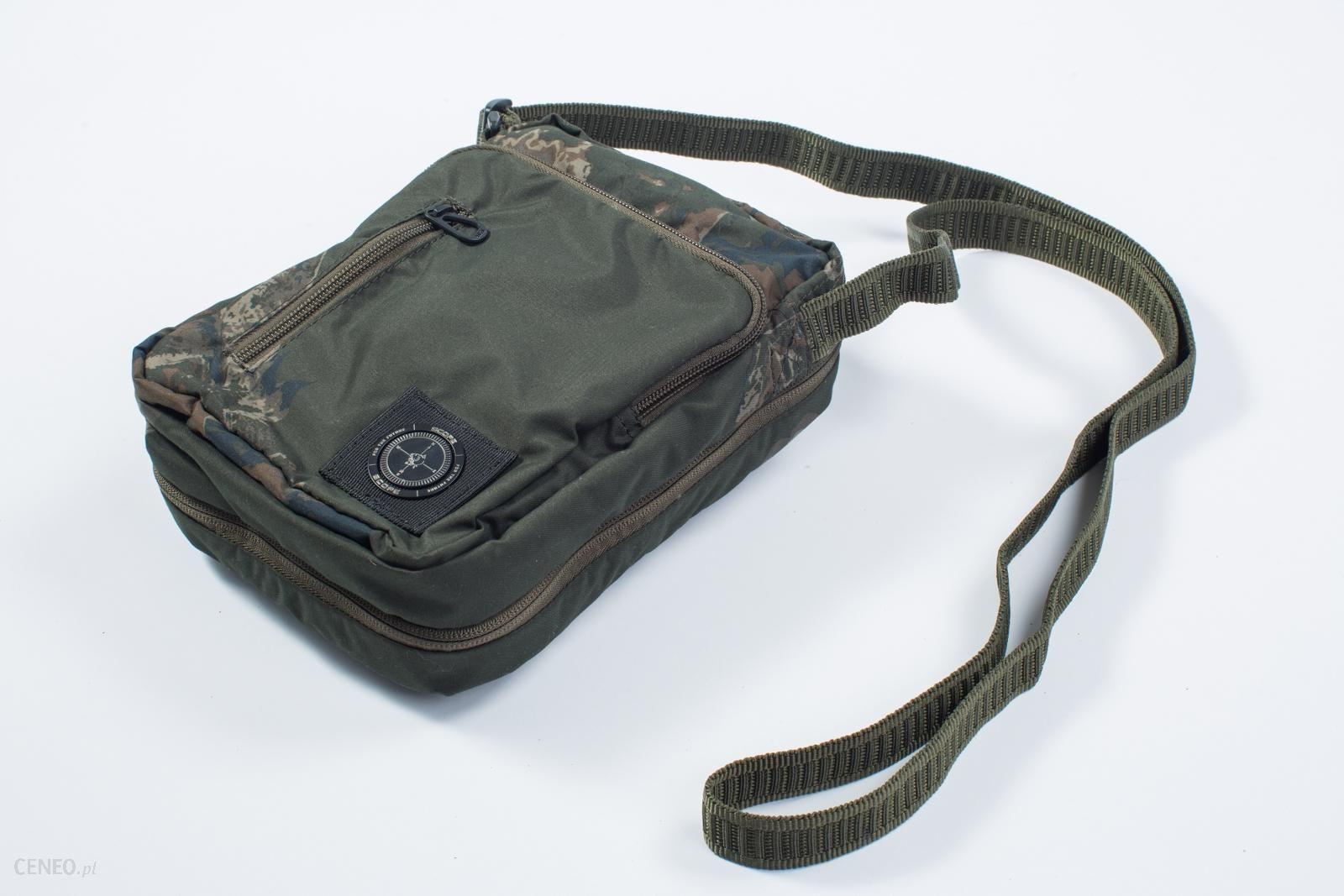 Nash Torba Plecak Scope Ops Security Stash Pack
