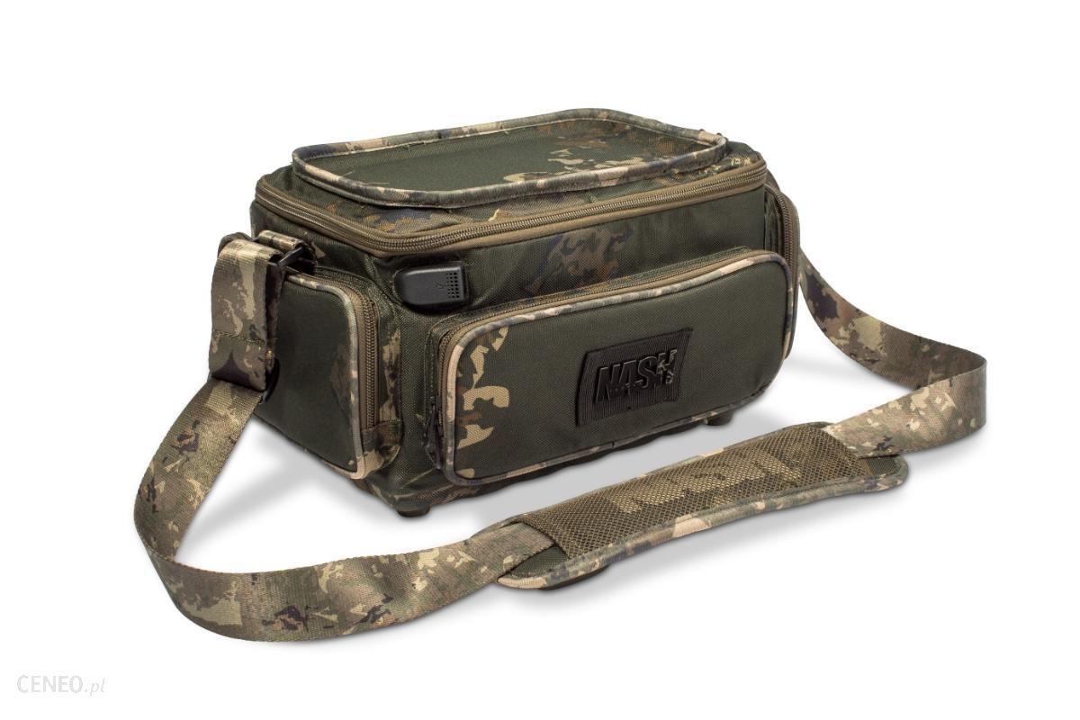 Nash Torba Subterfuge Tech Bag
