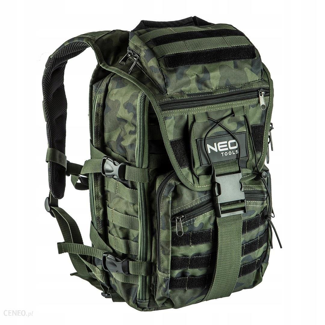 Neo Tools Plecak Monterski Wędkarski Moro (84321)