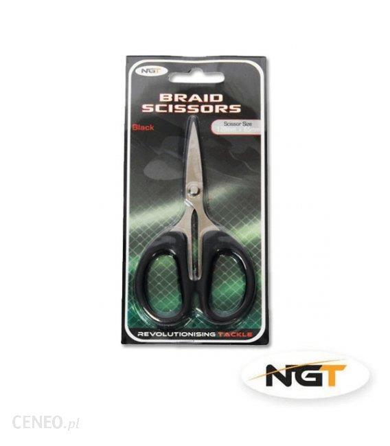 Nożyczki Ngt Braid Scissors