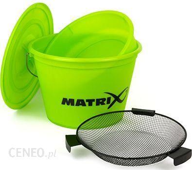 P Matrix Bucket Set Lime (Gbt020)