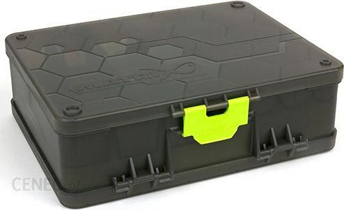 P Matrix Double Sided Feeder & Tackle Box (Gbx001)