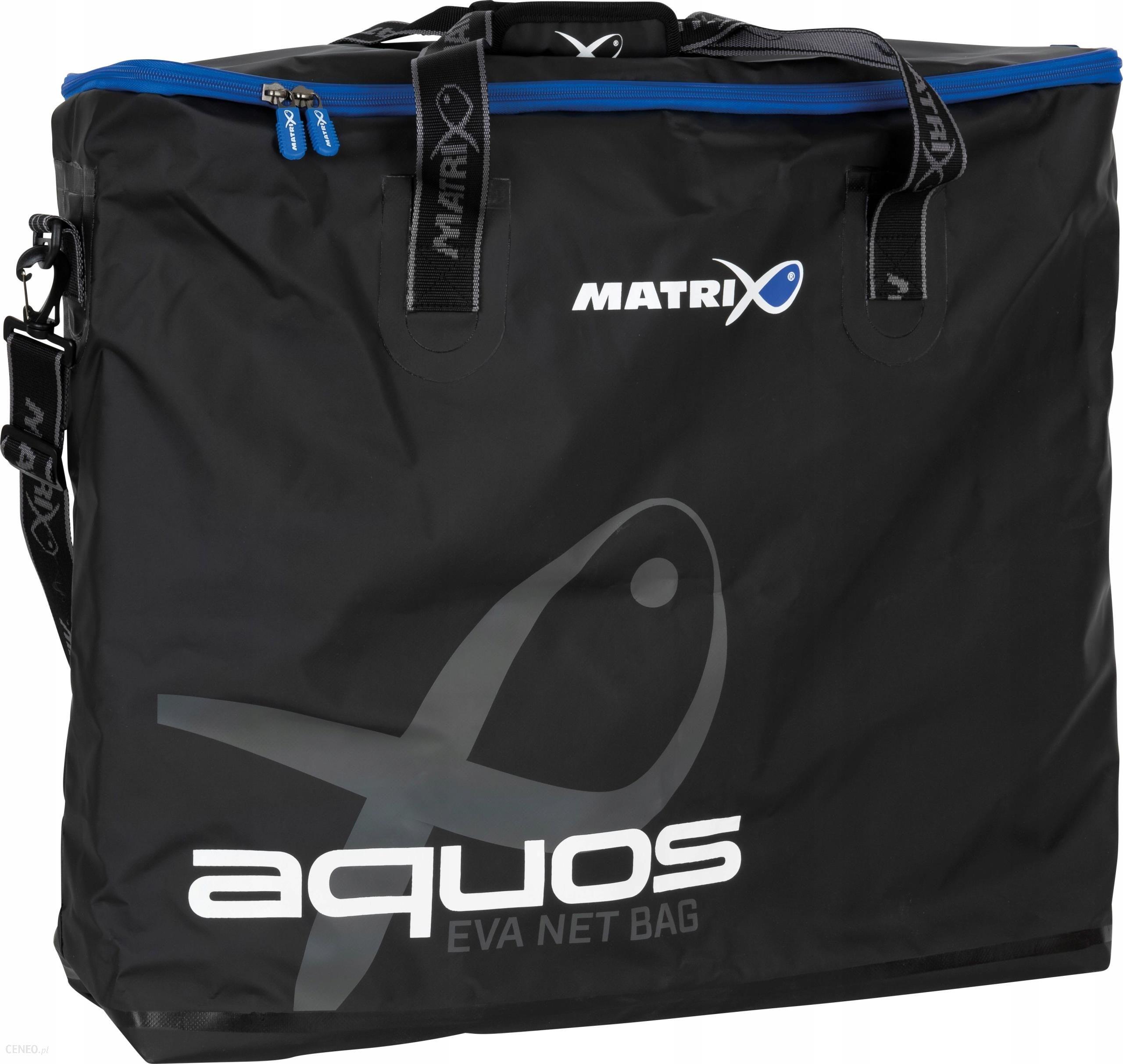 Pokrowiec Na Siatki Matrix Aquos Pvc 2 Bag GLU105