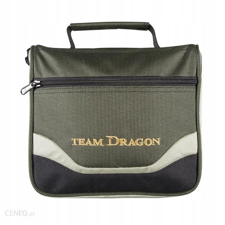 Pokrowiec torba na akcesoria Team Dragon 21x17cm