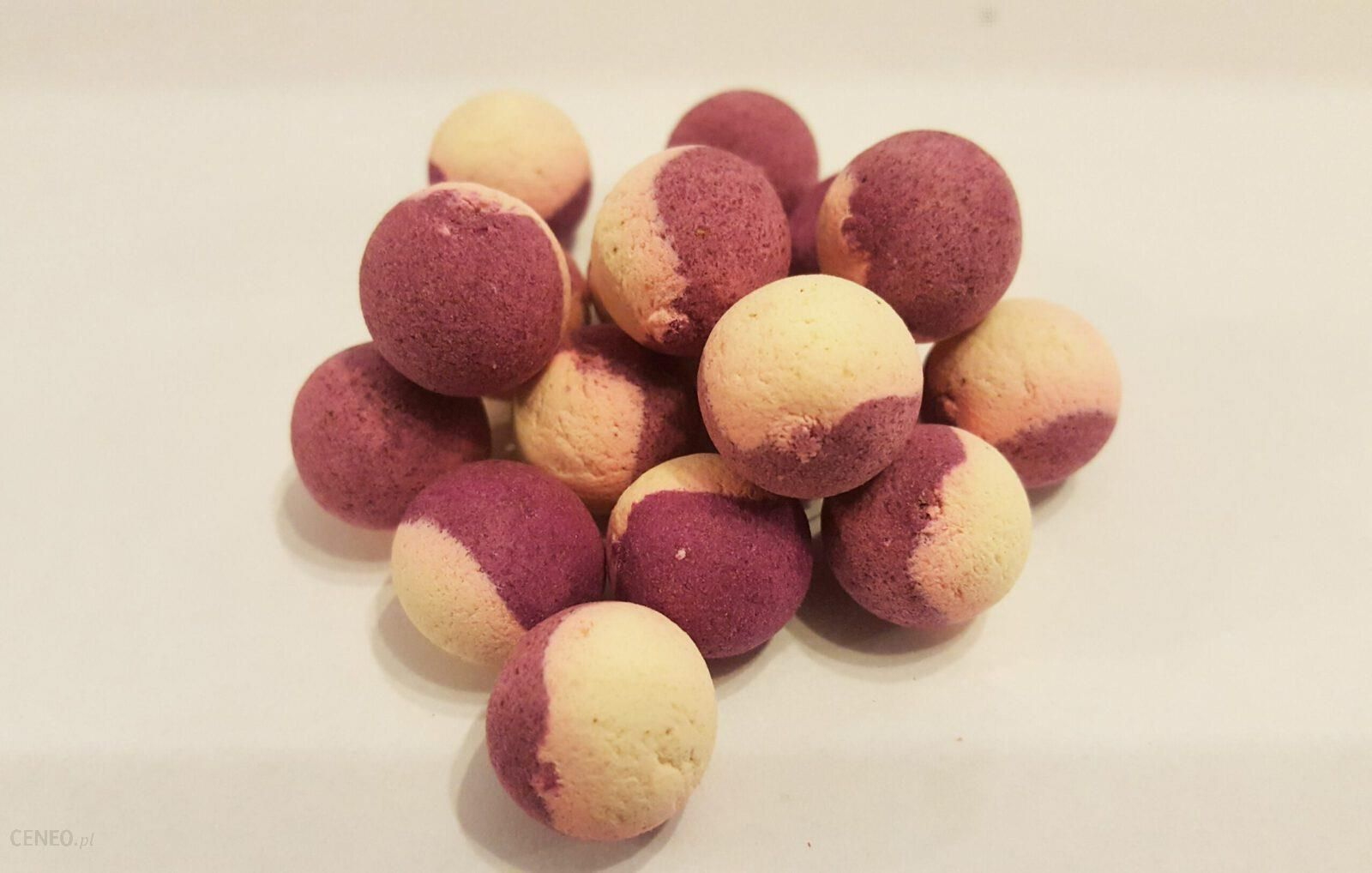 Pollard Baits Pop-Up Garlic & Robin Red 16Mm Czosnek & Robin Red