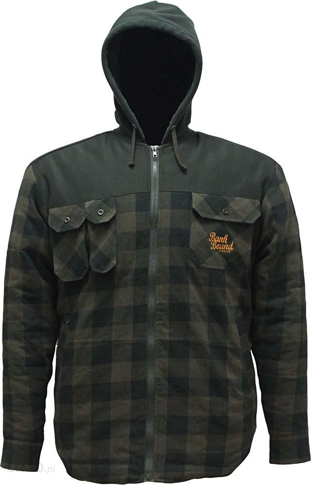 Prologic Bank Bound Shirt Jacket Roz L (59255)