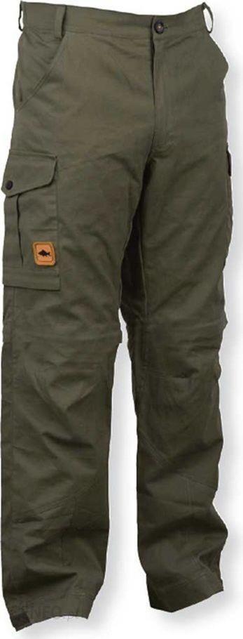Prologic Cargo Trousers Roz L (51533)