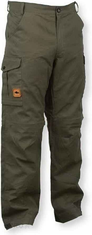 Prologic Cargo Trousers Roz M (51532)