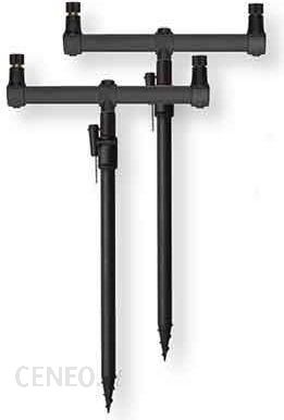 Prologic Goalpost Kit 2+2 (Width 20-24.5Cm Poles 80-150Cm 2Pc) (54358)