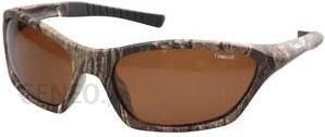 Prologic Max5 Carbon Polarized Sunglasses Amber (Sun And Clouds) (42523)