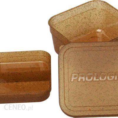 Prologic Mimicry Bait &Bits Tub R L (17X17X9Cm) (57142)