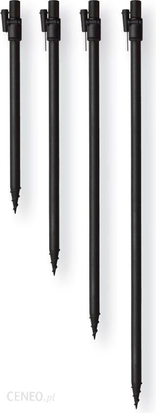 Prologic Podpórka Telescopic Power Bankstick czarna 110-180 cm (54366)