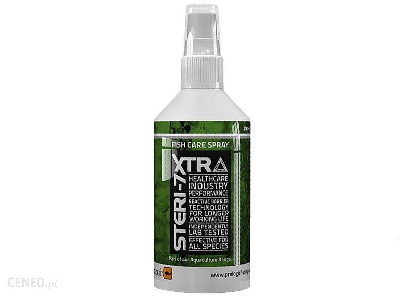 Prologic Spray Odkażacz Do Ran Xtra STERI-7 100ml