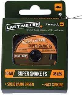 Prologic Super Snake Fs 15M 45Lbs (50091)