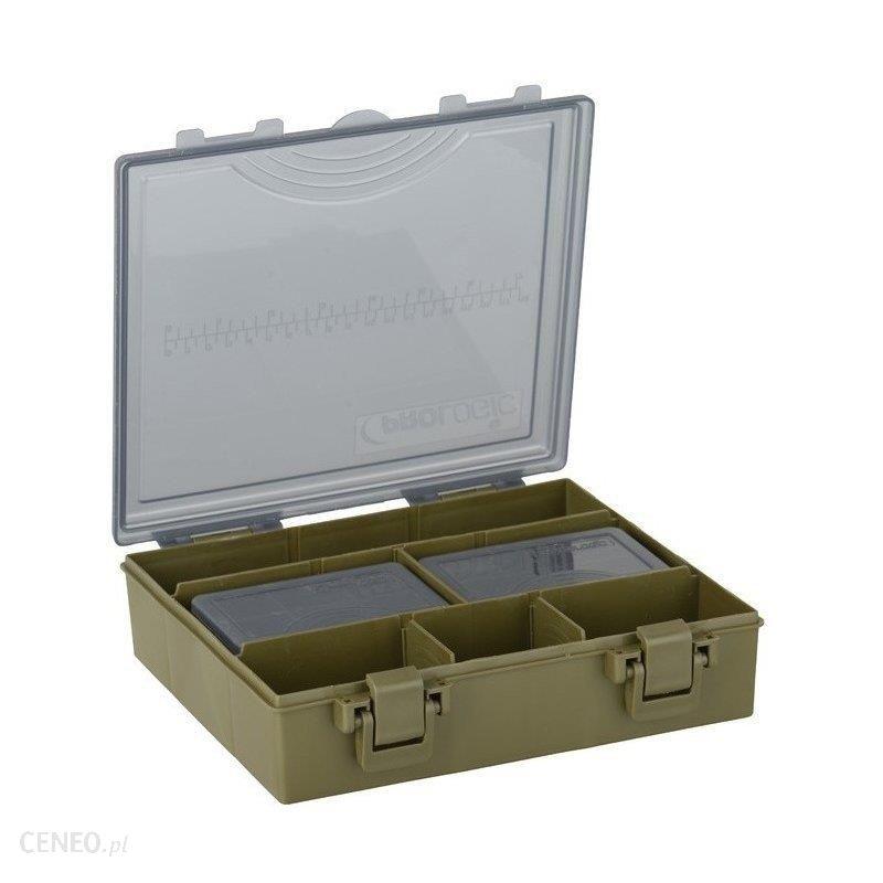 Prologic Tackle Organizer 1+4 Box System S