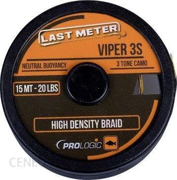 Prologic Viper 3S 15M 15Lbs (50084)