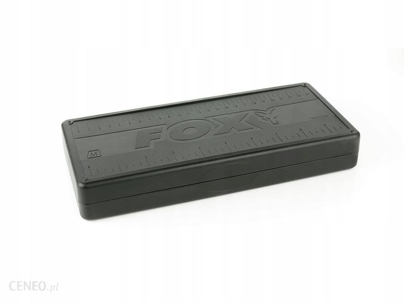 Pudełko Fox F Box Magnetic Disc and Rig Box M