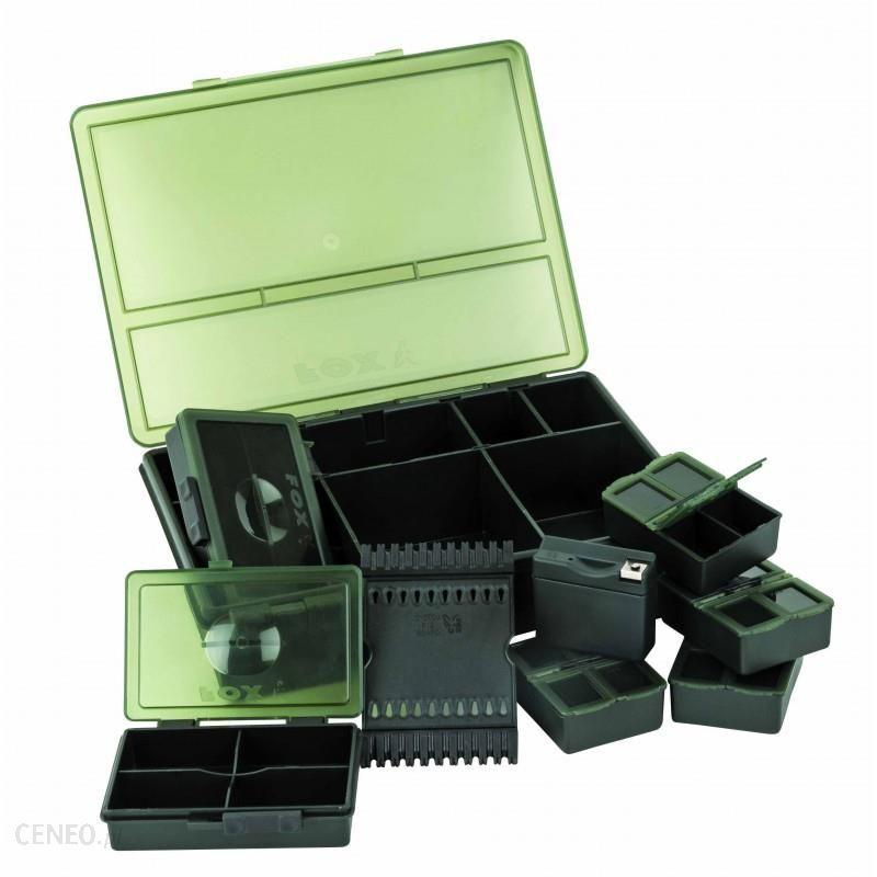 Pudełko Fox Royal Loaded Box Medium