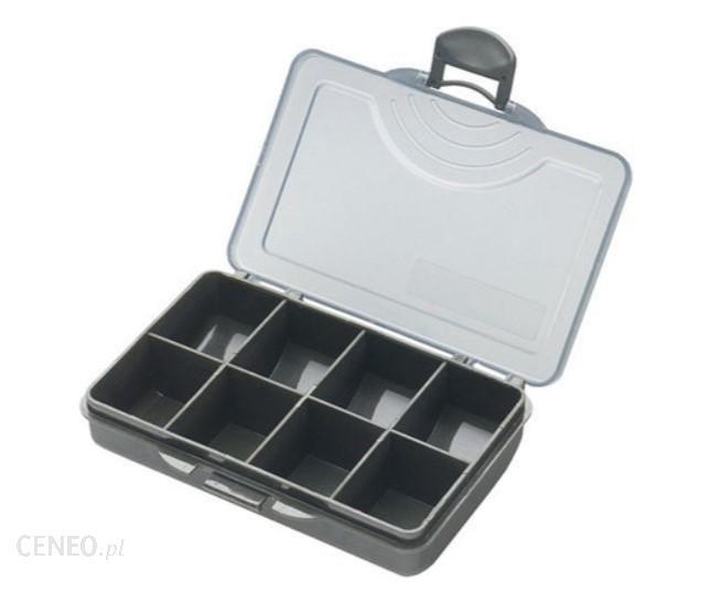 Pudełko Mivardi Carp Accessory Box 8