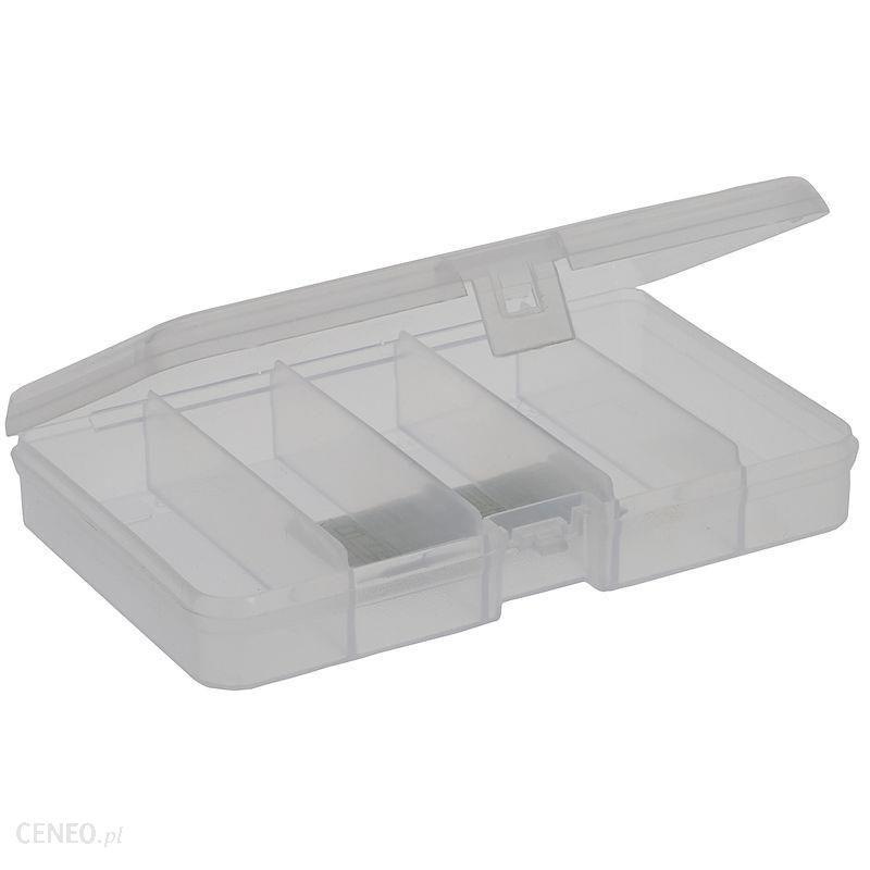 Pudełko wędkarskie na przynęty