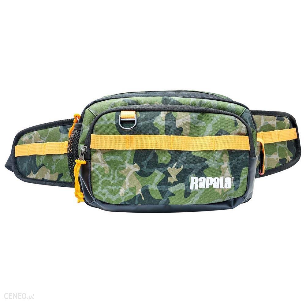 Rapala Jungle Hip Bag Torba