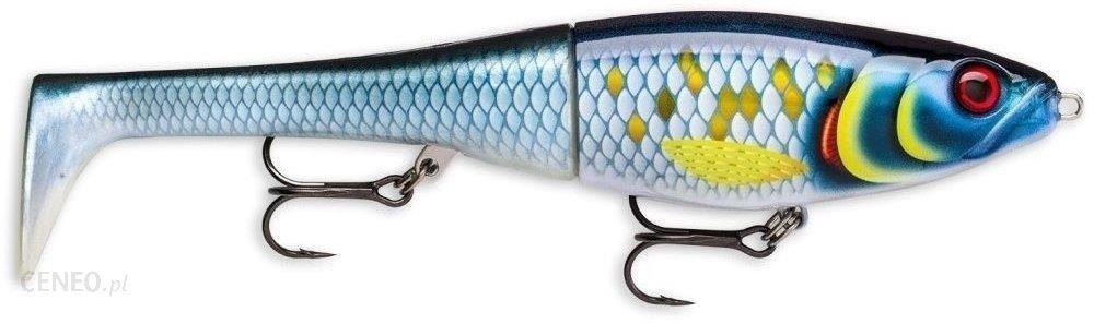 Rapala X-Rap Peto Scaled Baitfish 14Cm