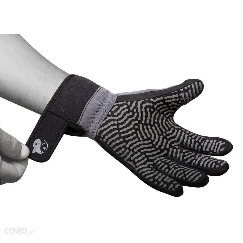 Rękawiczki wędkarskie neoprenowe Azuel