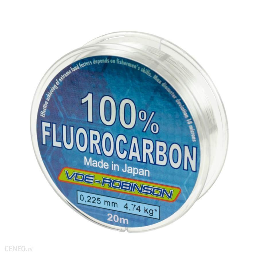 Robinson Fluorocarbon Vde-R 20M 0