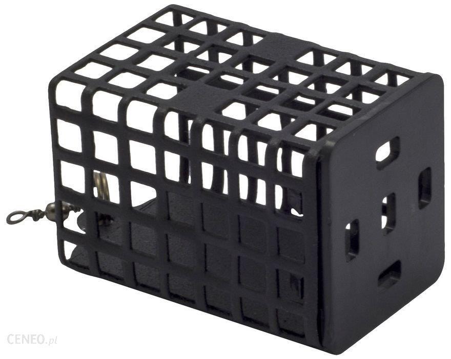 Robinson Koszyk zanętowy kwadratowy z denkiem ECO 80g (83kzk10)