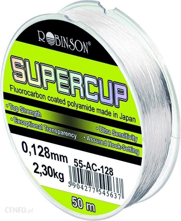 Robinson Supercup śr. 0.095 dł. 50.00 m. (55-AC-095)