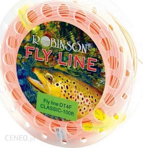 Robinson Sznur Muchowy Premium Dt6F