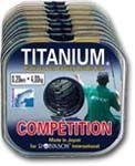 Robinson Titanium Competition śr. 0.085 dł. 25.00 m. (55-AT-P-085)