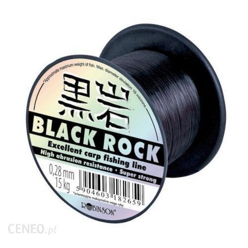 Robinson Żyłka Black Rock 600m