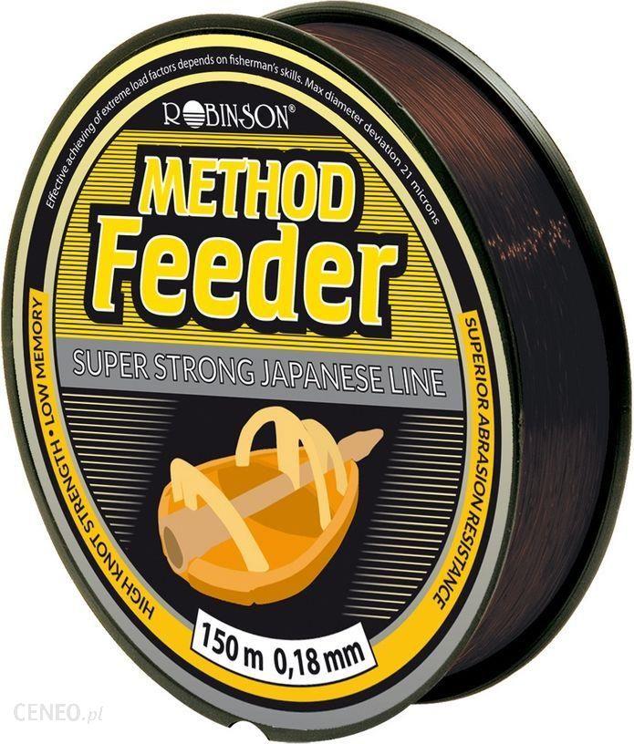 Robinson Żyłka Method Feeder 0.260mm 150m (55sf126)