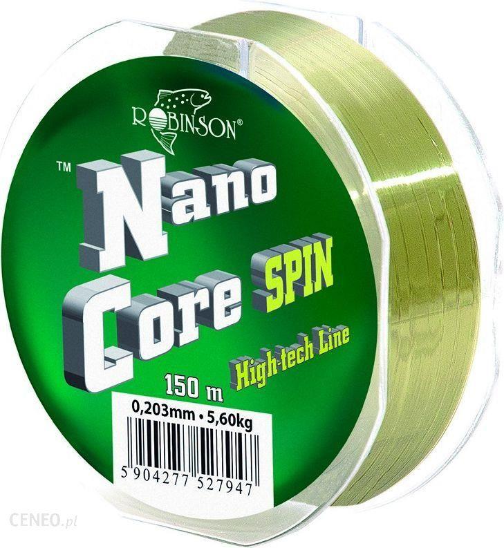 Robinson Żyłka NanoCore SPIN 0