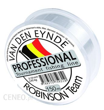 Robinson Żyłka VDE-R Professional śr. 0.122 dł. 50.00 m. (55-05-012)